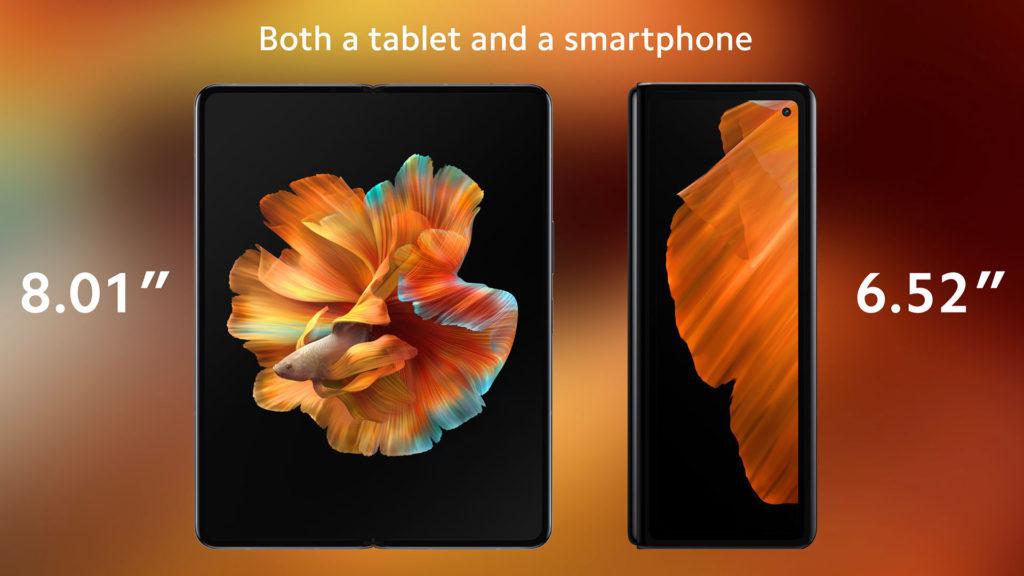 Mi Mix Fold kini rasmi - telefon pintar foldable pertama Xiaomi pada harga sekitar RM 6,309 14