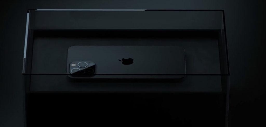 Apple iPhone 13 Pro Max dan iPhone 13 Pro mungkin ditawarkan dalam warna Matte Black 3