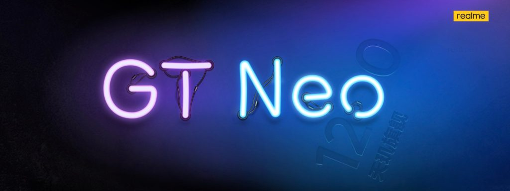 realme GT Neo dengan cip Dimensity 1200 pula disahkan untuk pelancaran 3