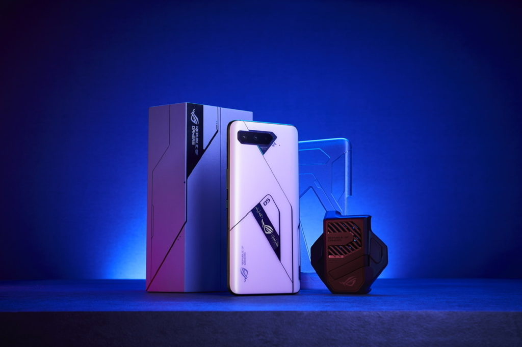 Asus ROG Phone 5 - Berikut adalah harga bagi Aksesori dan semua varian ROG Phone 5 di Malaysia 17