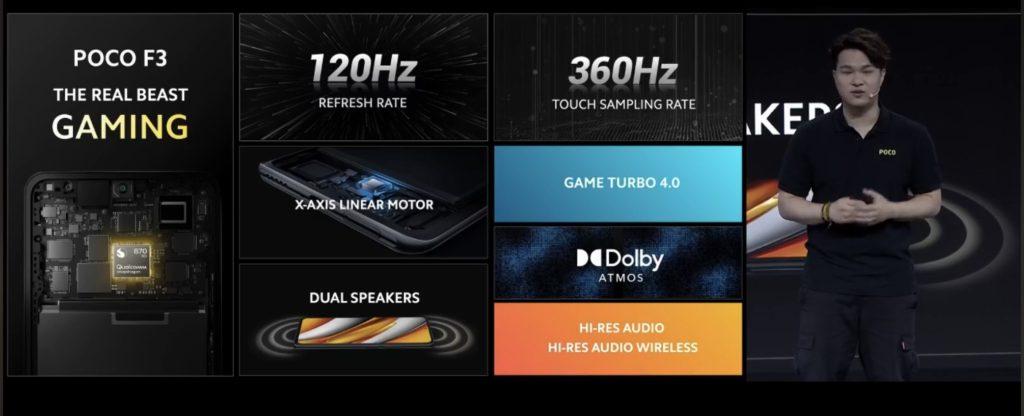 Poco F3 dan Poco X3 Pro kini rasmi dengan Cip Snapdragon 870 5G dan panel AMOLED E4 120Hz pada harga flagship killer 14