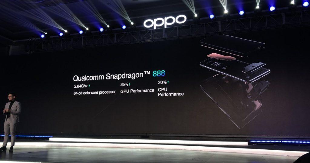 Oppo Find X3 Pro kini rasmi Malaysia pada harga RM 4,299 28