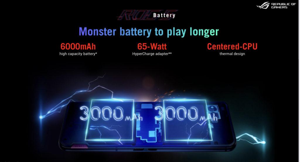 ULASAN : Asus ROG Phone 5 Malaysia  - Peranti Gaming Mantap Yang Menyerlahkan Sepenuhnya Potensi Snapdragon 888 Pada Harga Dari RM 2,999 76
