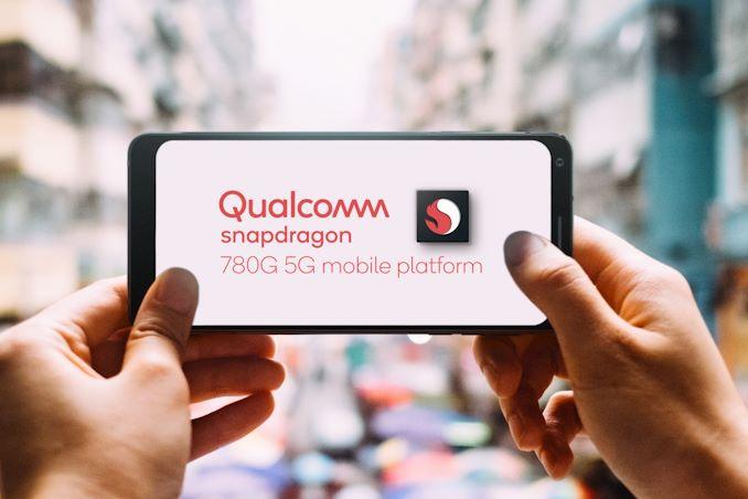 Qualcomm lancarkan cipset midrange Snapdragon 780G 5nm seperti Snapdragon 888 3