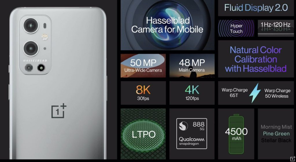 OnePlus 9 Pro dan OnePlus 9 kini rasmi - Snapdragon 888 dan Sistem Kamera Hasselblad 26