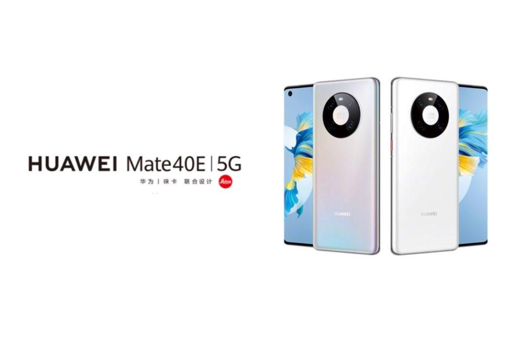 Huawei Mate 40E 5G dengan Kirin 990E kini rasmi dengan harga dari RM 2,916 7