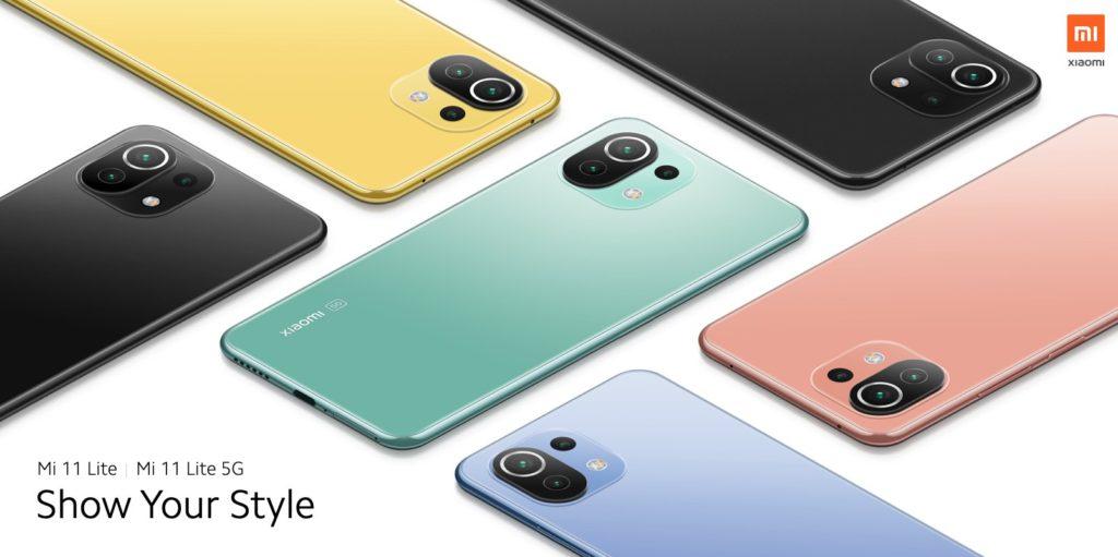 Xiaomi Mi 11 Lite akan ditawarkan di Malaysia 6 April ini pada harga RM 1,199 - percuma Lifestyle gift set bernilai RM 517 8