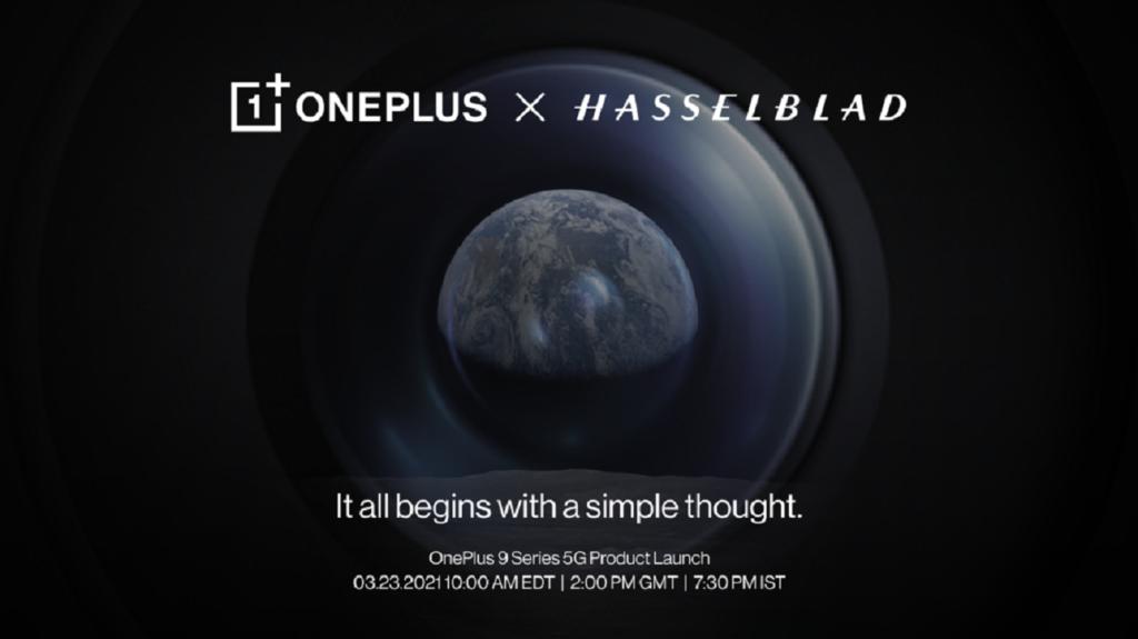 OnePlus jalin kerjasama dengan jenama kamera ikonik Hasselblad - bermula dari OnePlus 9 yang akan dilancarkan 23 Mac ini 5