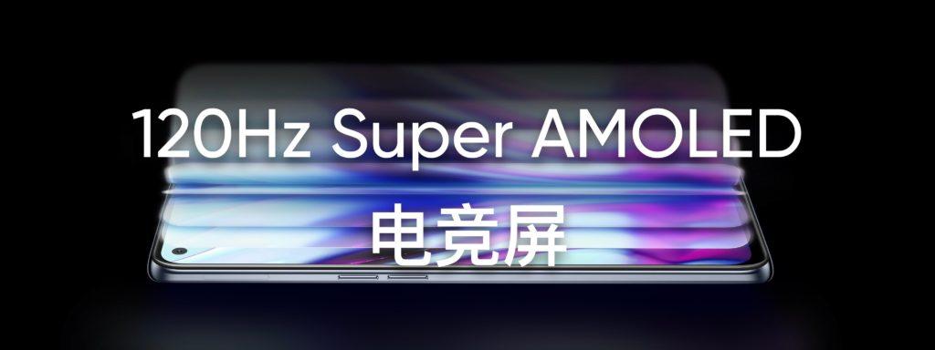 realme GT 5G kini rasmi - Snapdragon 888 , Skrin Super AMOLED 120Hz pada harga serendah RM 1,752 26