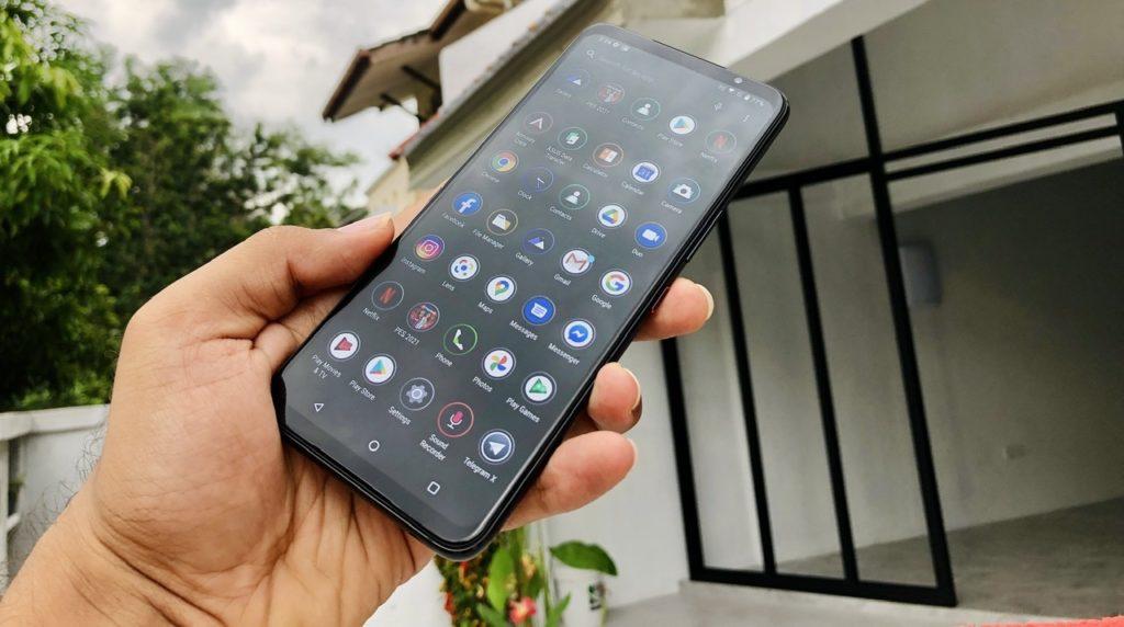 ULASAN : Asus ROG Phone 5 Malaysia  - Peranti Gaming Mantap Yang Menyerlahkan Sepenuhnya Potensi Snapdragon 888 Pada Harga Dari RM 2,999 60