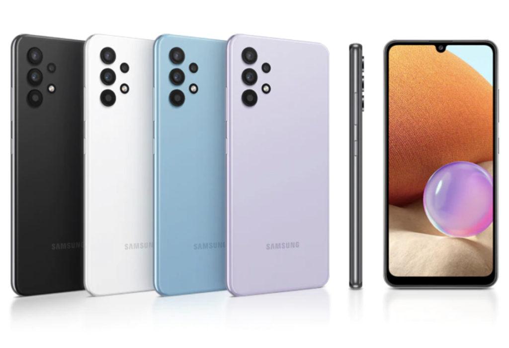 Samsung Galaxy A32 5G kini di Malaysia pada harga RM 1,199 12