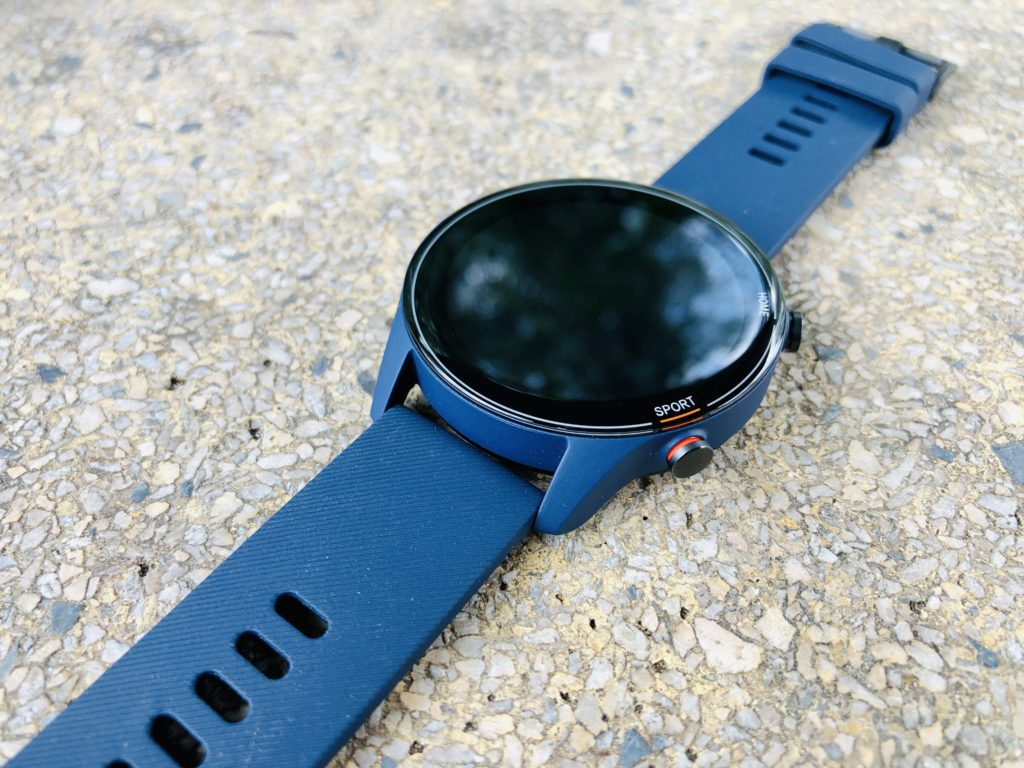 ULASAN : Xiaomi Mi Watch Malaysia - Jam Pintar Yang Lebih Mengutamakan Ciri Kecergasan & Sukan 21