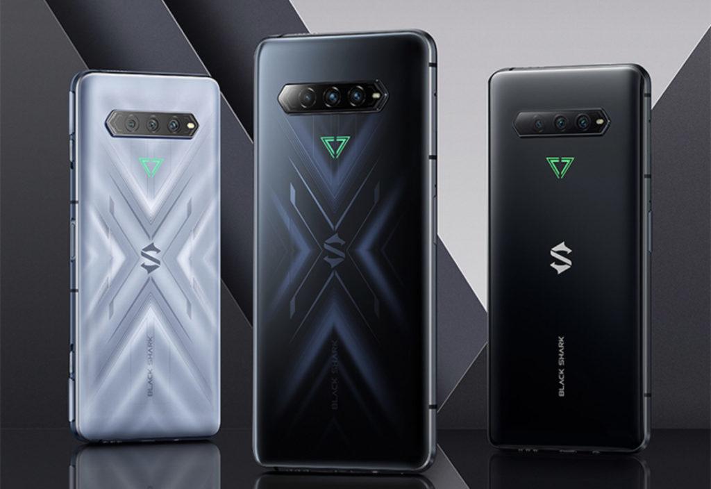 Black Shark 4 Pro dan Black Shark 4 kini rasmi - Snapdragon 888, pengecasan pantas 120W pada harga dari RM 1,895 20