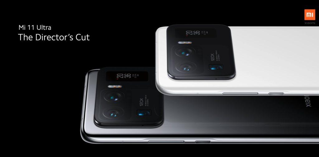 Xiaomi Mi 11 Ultra kini rasmi dengan Snapdragon 888 dan teknologi Kamera terbaik di Carta DxOMark 21