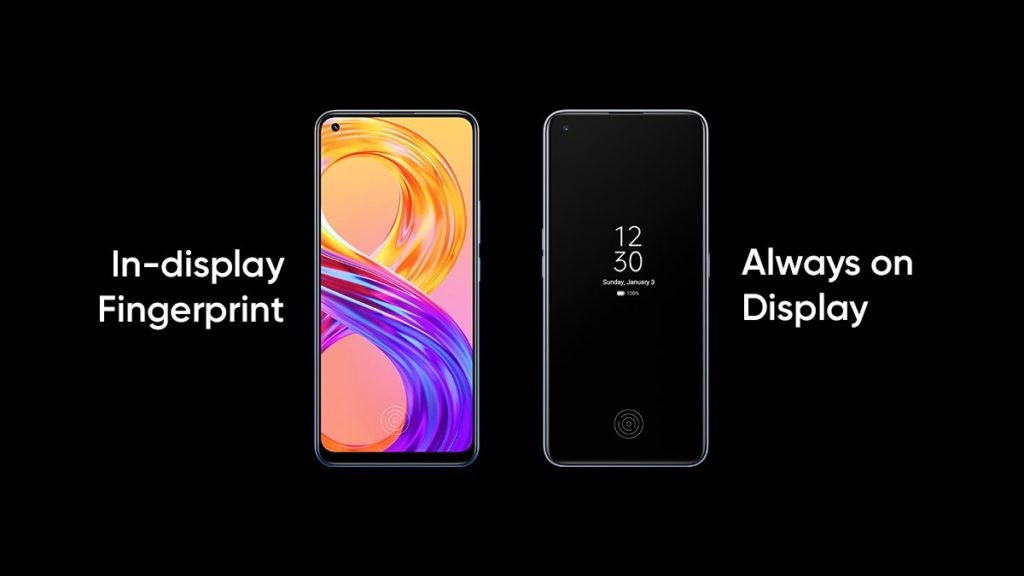 realme 8 Pro dan realme 8 kini rasmi - telefon pintar pertama realme dengan sensor 108MP 20
