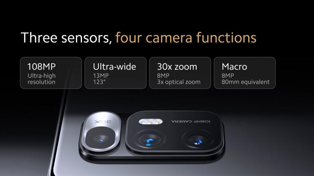 Mi Mix Fold kini rasmi - telefon pintar foldable pertama Xiaomi pada harga sekitar RM 6,309 15