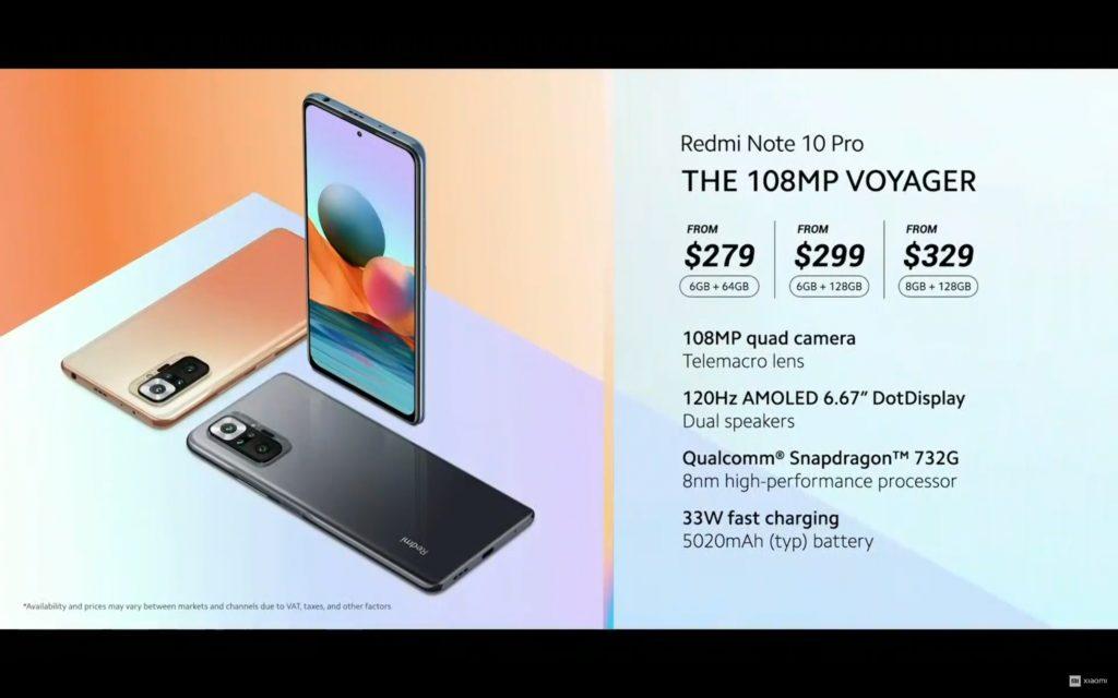 Siri Xiaomi Redmi Note 10 kini rasmi - skrin AMOLED 120Hz, Kamera 108MP pada harga dari RM 649 22