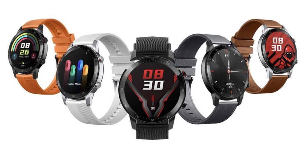 nubia RedMagic Watch kini ditawarkan di pasaran global pada harga sekitar RM 400 12