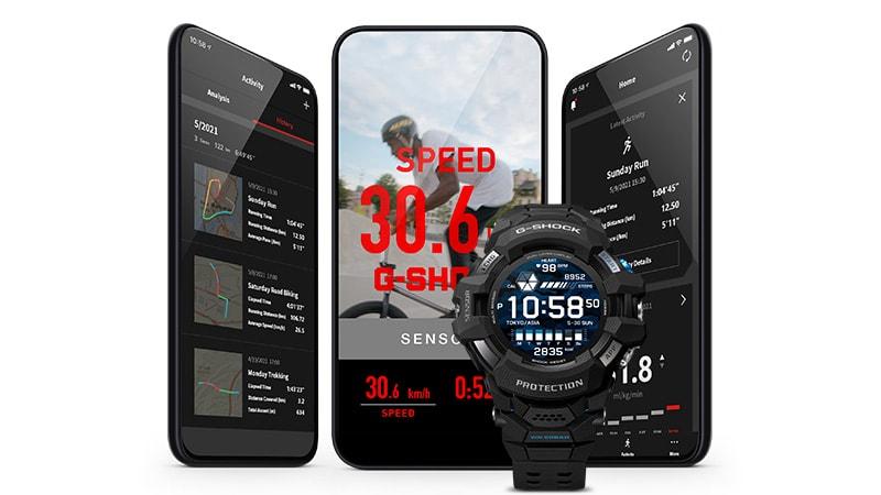 Jam pintar pertama G-Shock dengan Google WearOS iaitu G-Squad Pro kini rasmi pada harga sekitar RM 2,900 9