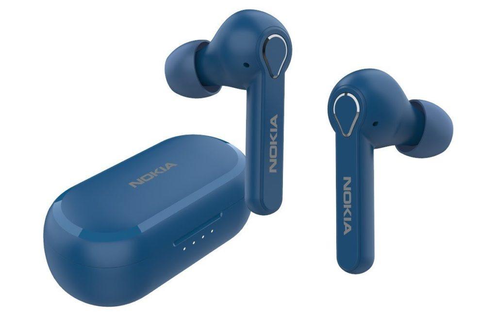 Nokia Lite Earbuds kini rasmi - TWS terbaru Nokia dengan 36 jam waktu pendengaran 8