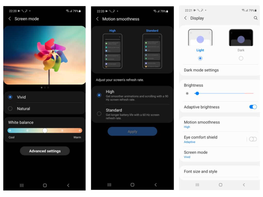 ULASAN : Samsung Galaxy A52 - Peranti Midrange mampu milik dengan beberapa ciri flaghsip idaman ramai 35