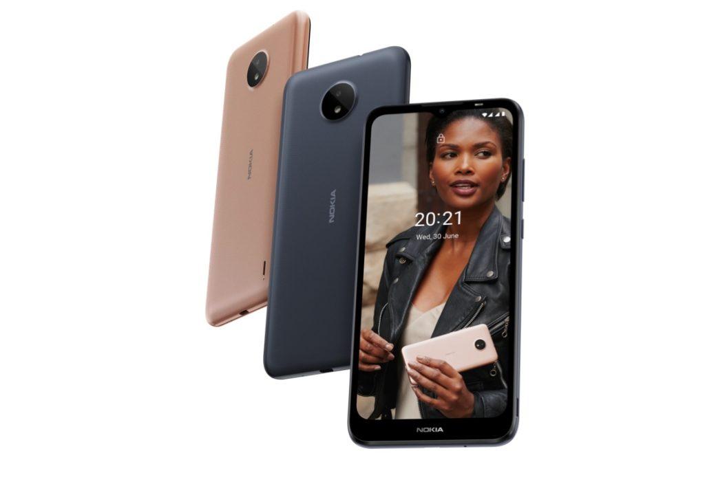 Nokia G20 dan Nokia G10 kini rasmi bersama-sama Nokia C20 dan Nokia C10 8