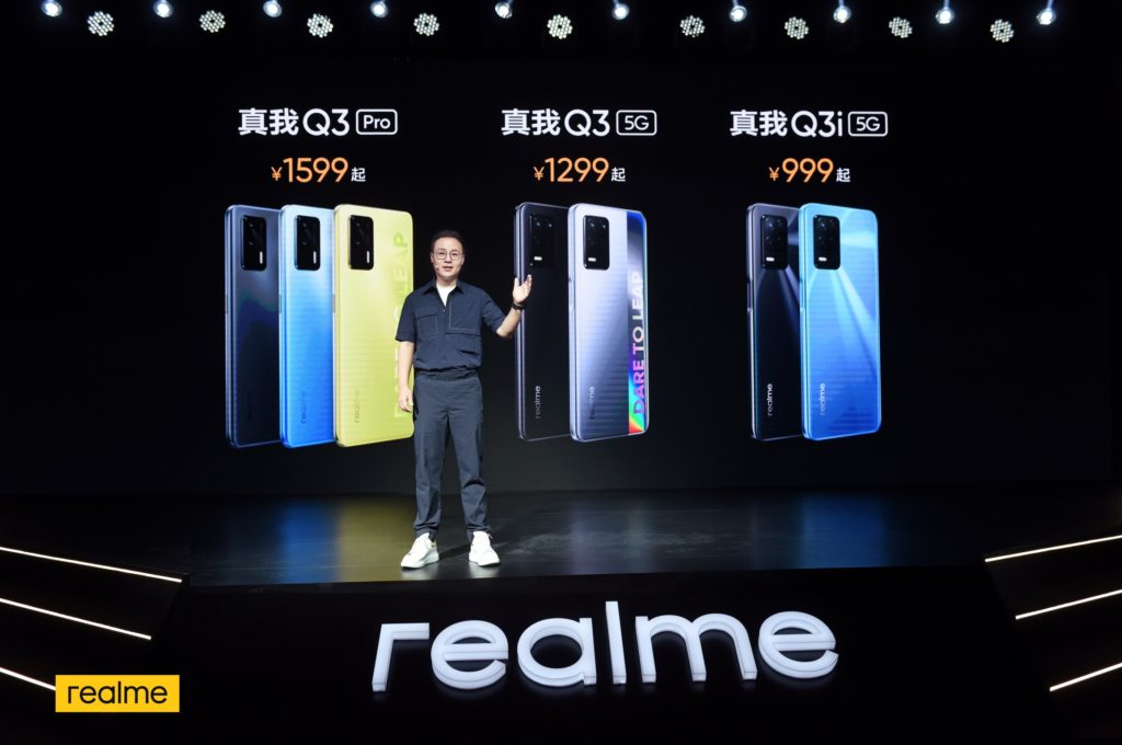 realme Q3 Pro 5G kini rasmi - Cip Dimensity 1100, Skrin AMOLED 120Hz pada harga sekitar RM 1,138 13