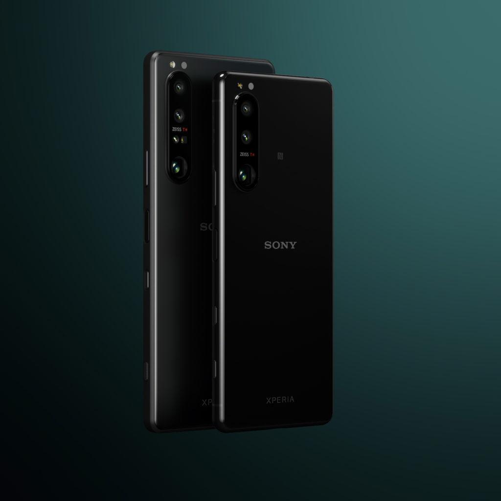Sony Xperia 1 III dan Xperia 5 III kini rasmi dengan Snapdragon 888 dan kamera kelas flagship 9