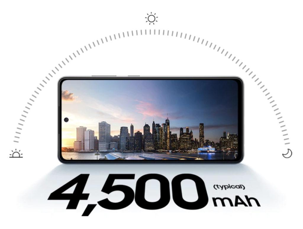 Samsung Galaxy A52 5G kini di Malaysia pada harga RM 1,899 12