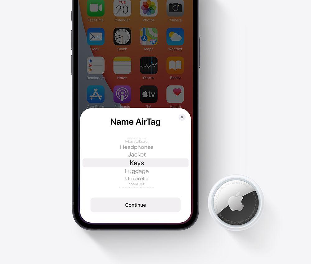 Alat Pengesan Apple AirTag kini rasmi - RM 149 setiap satu 18