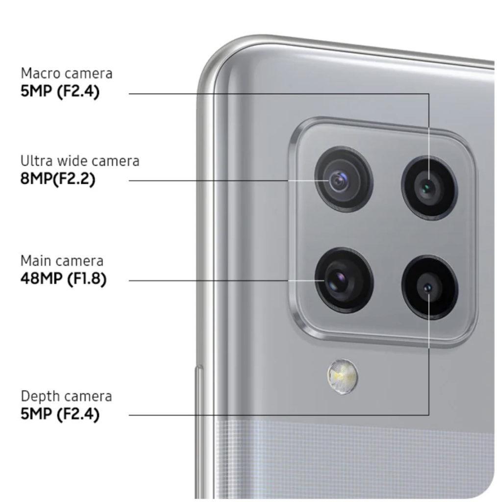 ULASAN : Samsung Galaxy A42 5G - Peranti Midrange Yang Lengkap Dengan Sokongan 5G 38