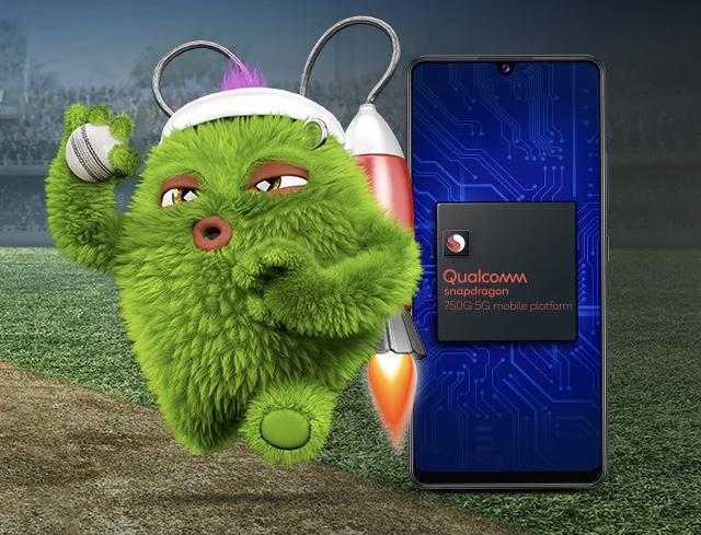 Samsung Galaxy M42 5G kini rasmi - telefon pintar 5G pertama didalam Galaxy M Series 10