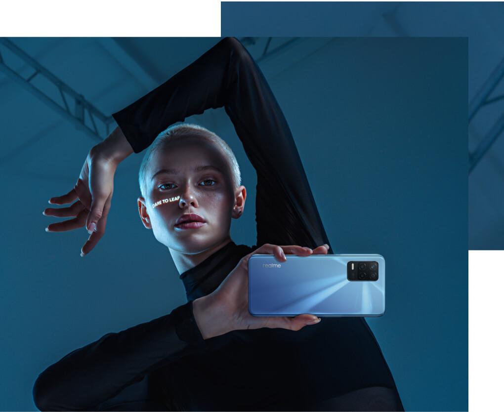 realme 8 5G kini rasmi dengan skrin 90Hz LCD & cip MediaTek Dimensity 700 21