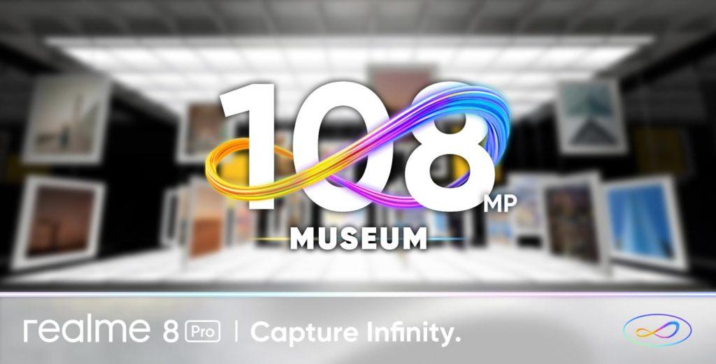 Fokus Terkini : Muzium 108MP REALME Kini di Buka Secara Rasmi di REALME Design Studio 23