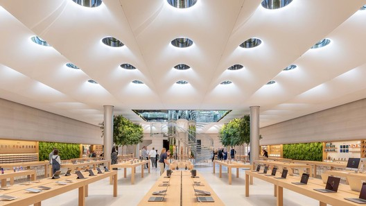 Apple Store pertama di Malaysia mungkin dibuka di The Exchange TRX pada 2022 6
