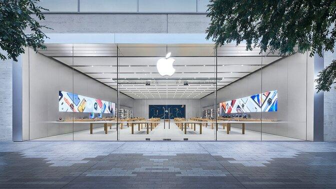 Apple Store pertama di Malaysia mungkin dibuka di The Exchange TRX pada 2022 5