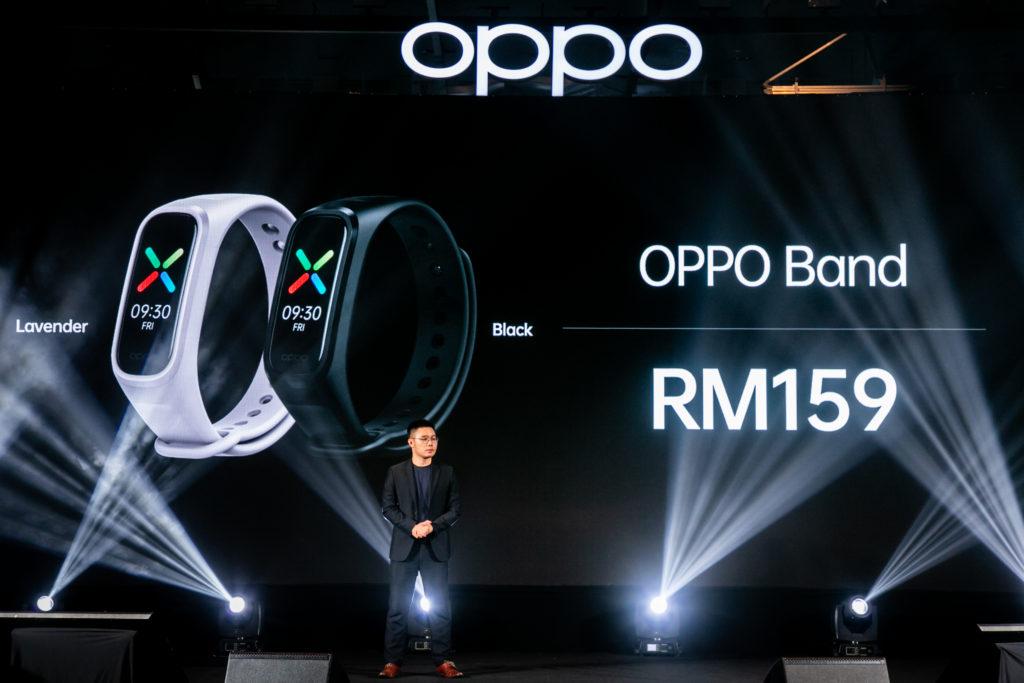 Oppo Reno5f kini di Malaysia pada harga RM 1,199 sahaja 18