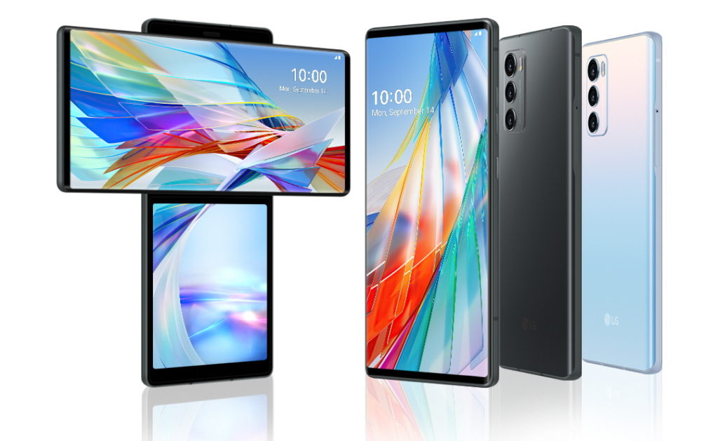 LG umum tiga kemaskini OS Android bagi telefon pintar premium keluaranya 3