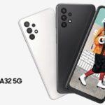 Samsung Galaxy A32 5G kini di Malaysia pada harga RM 1,199
