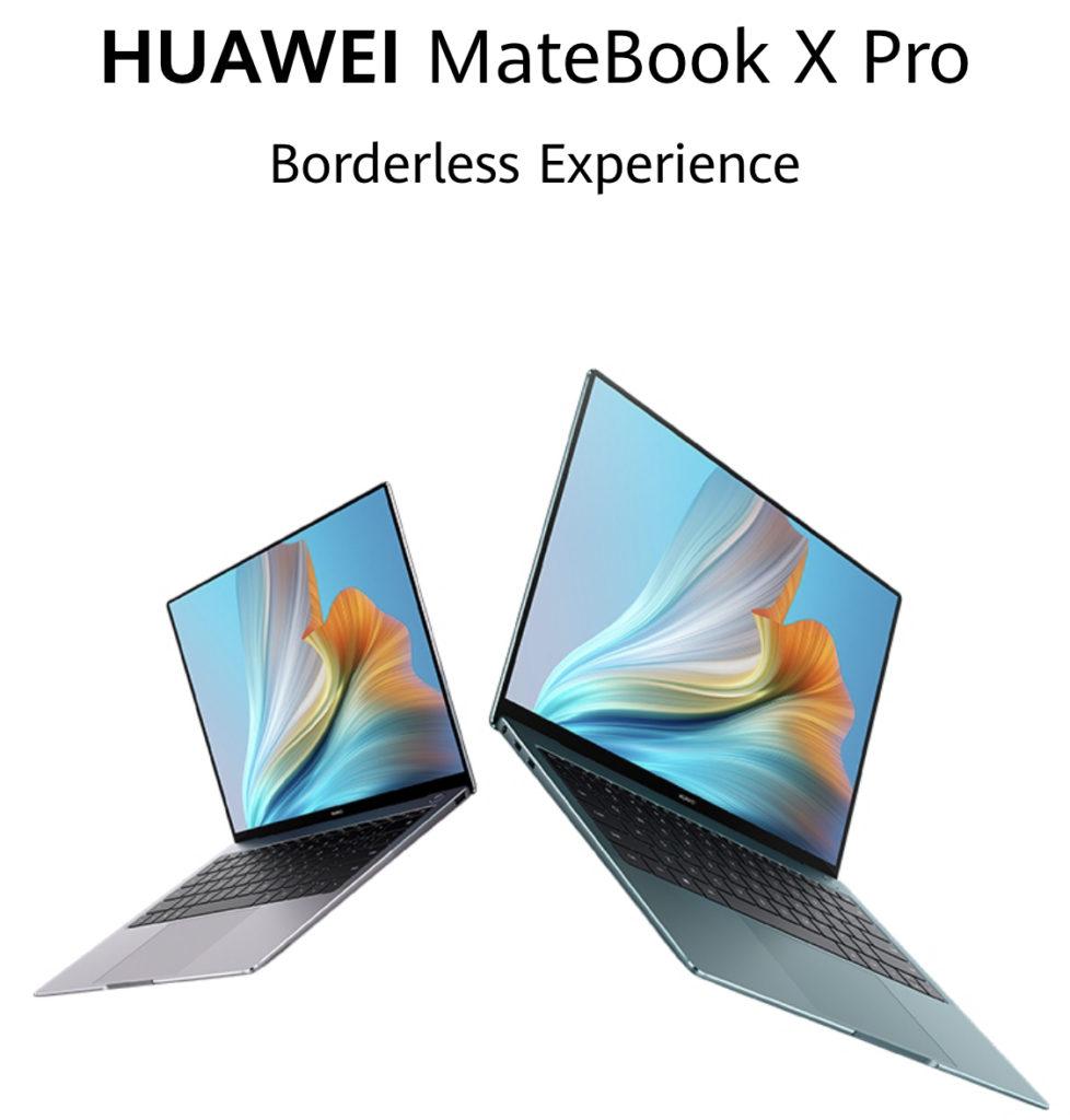 HUAWEI MateBook 2021 Series kini ditawarkan di Malaysia pada harga dari RM 3,299 sahaja 23