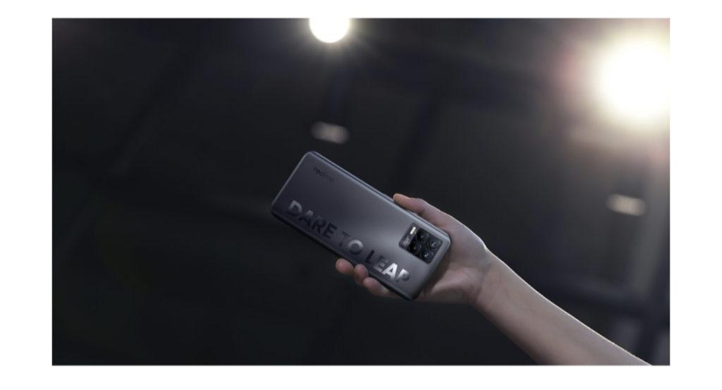 realme 8 Pro - Smartphone Terhangat di Pasaran dengan Kamera 108MP dan Pengecasan Pantas 50W 26