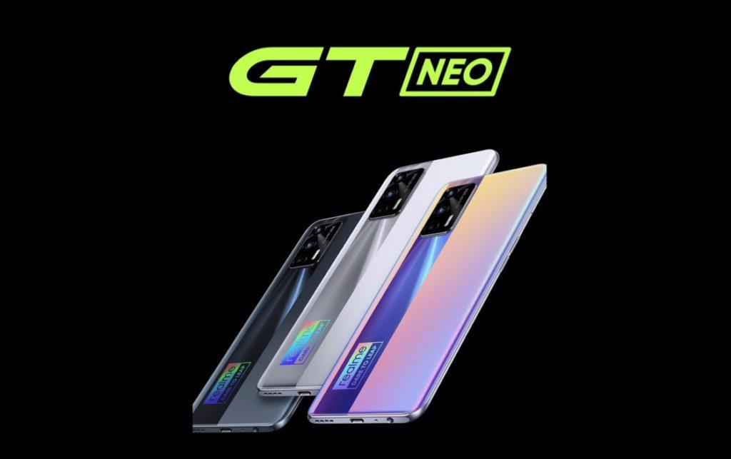 realme GT Neo kini rasmi dengan cip Dimensity 1200 pada harga dari RM 1,138 11