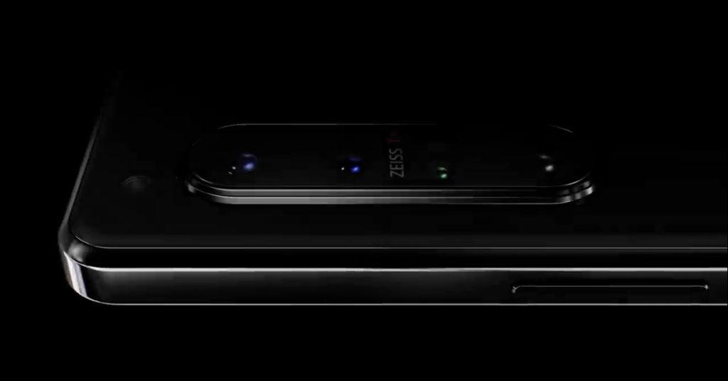 Sony keluarkan 2 video teaser sempena pelancaran Sony Xperia 2021 minggu hadapan 3