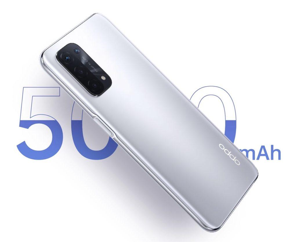 OPPO A74 5G kini rasmi di Malaysia - Eksklusif di Shopee Mulai 5 Mei ini Pada Harga RM 999 11