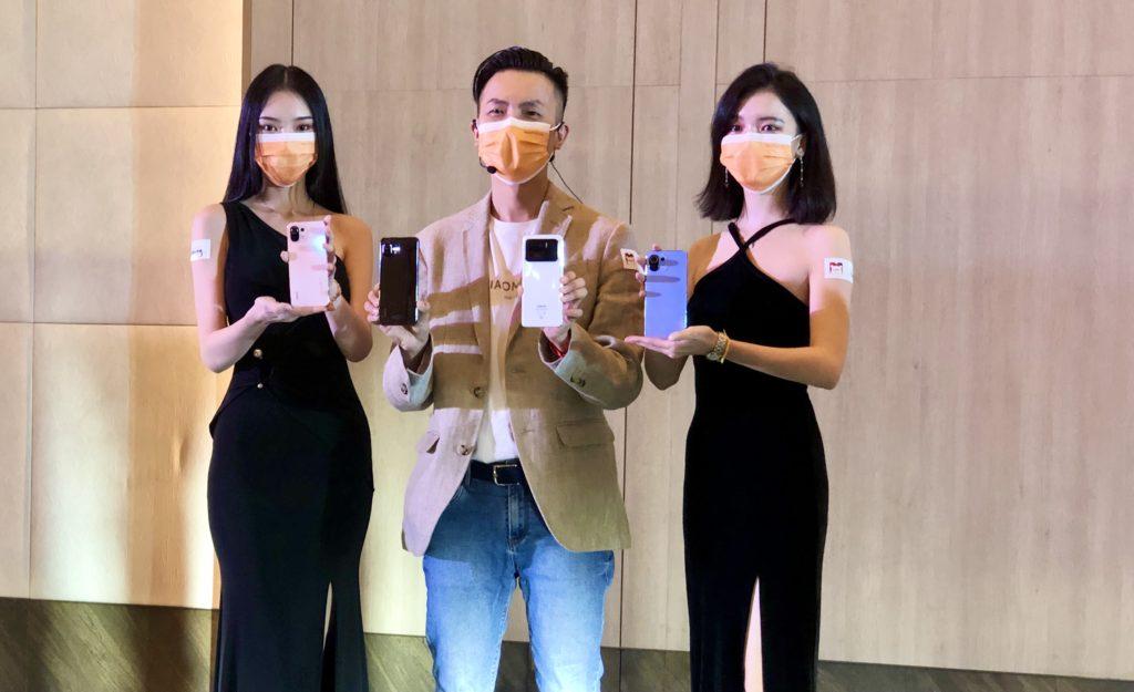 Xiaomi Mi 11 Ultra akan dibuka untuk pra-tempahan mulai 8 April ini pada harga RM 4,299 15
