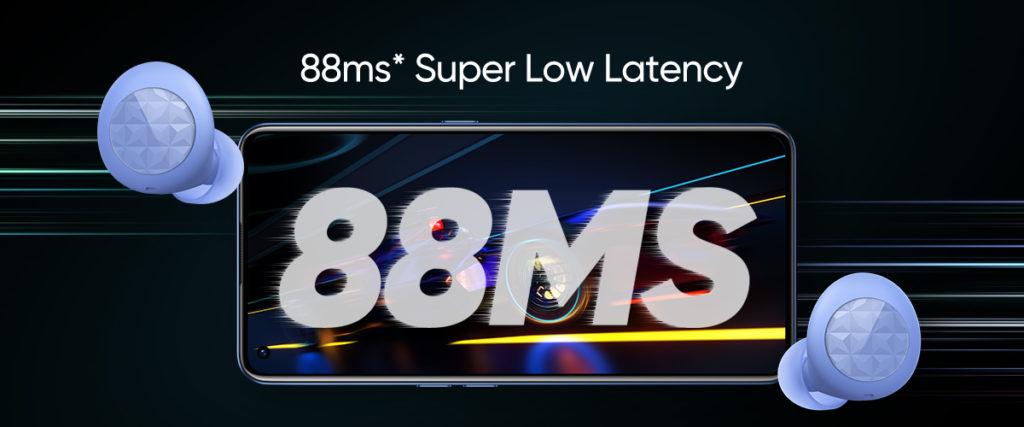 Raikan Raya dengan realme Buds Q2 - Eksklusif di Shopee mulai 5 Mei dengan Harga Super Berpatutan RM79! 22