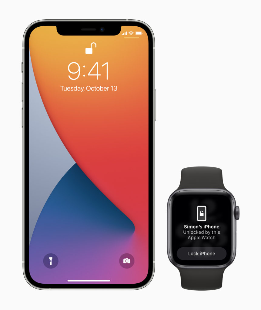 Apple iOS 14.5 kini ditawarkan - menawarkan sokongan 'Unlock with Apple Watch' dan AirTag 9