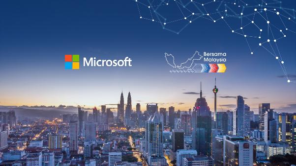 """Microsoft umum pembangunan pusat data serantau pertama di Malaysia sebagai sebahagian inisiatif """"Bersama Malaysia"""" 12"""