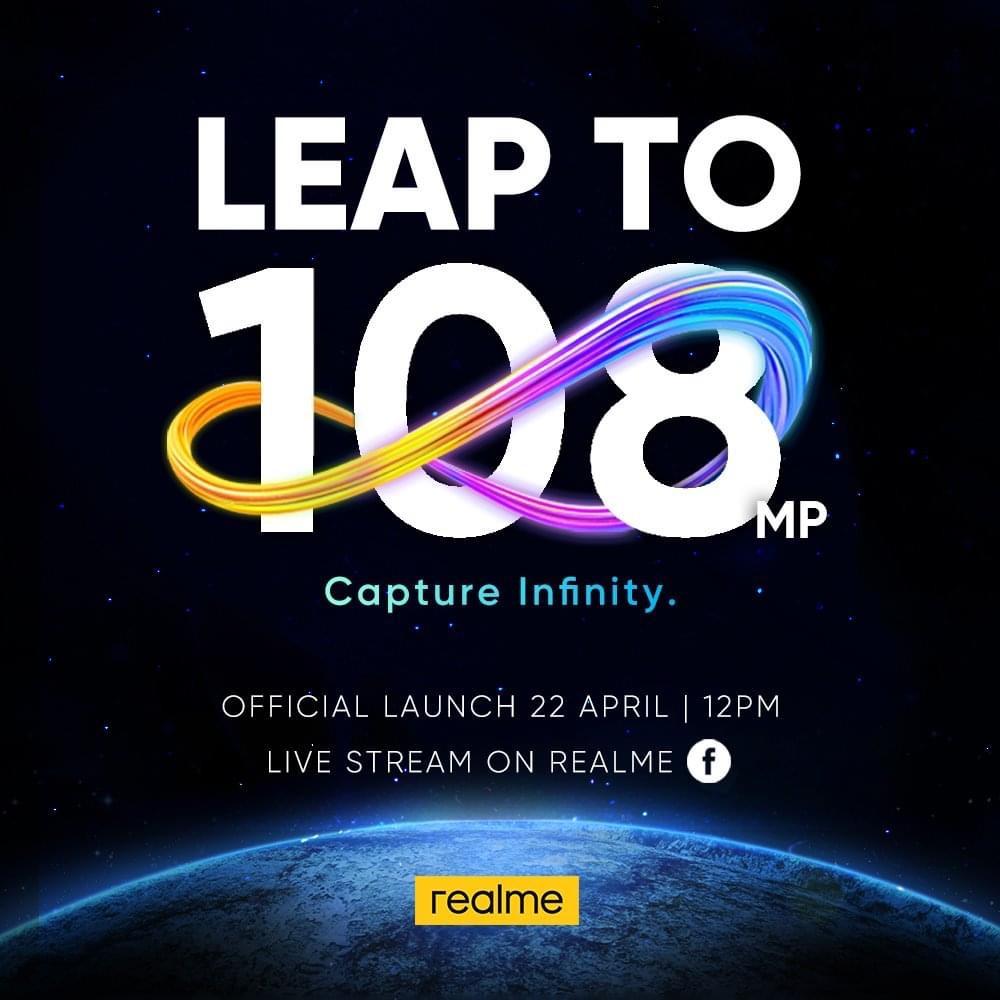 realme 8 Pro akan dilancarkan di Malaysia pada 22 April ini 7