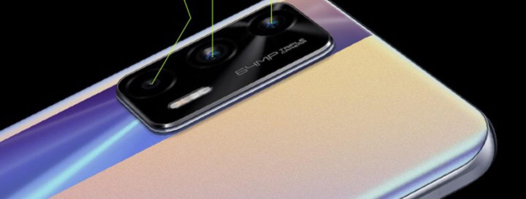 realme X7 Max 5G akan dilancarkan 31 Mei - skrin AMOLED 120Hz dan cip Dimensity 1200 6